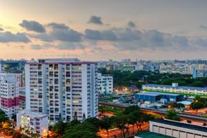 Sturdee Residences at Farrer Park Singapore
