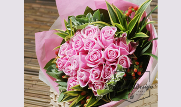 Gorgeous flowers for beautiful souls