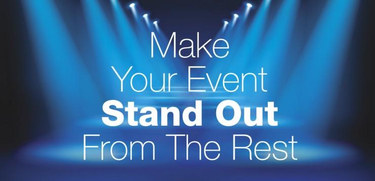 best event management company