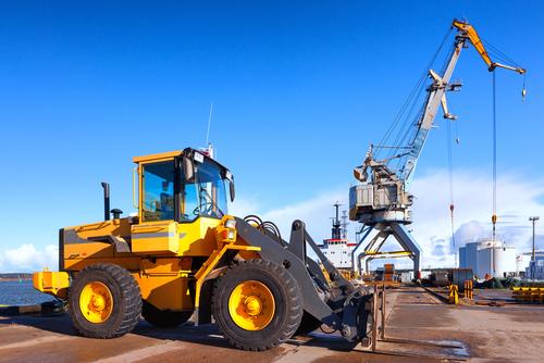 Get a professional crane service provider in Singapore through Asiabuilders
