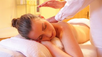 Sense Touch Singapore provides excellent body massage services