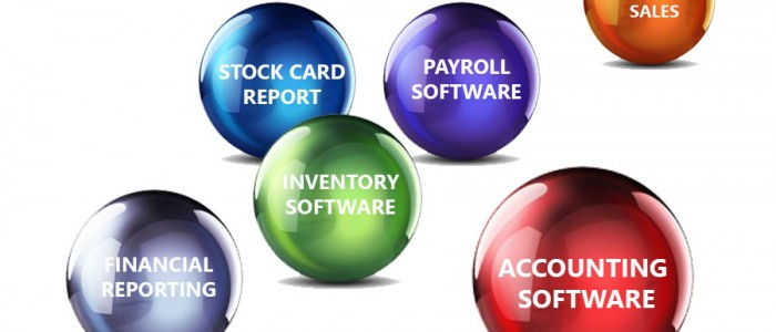 Accounting software course SIngapore