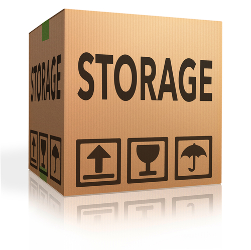 Aelogistics offers solutions to your storage problem