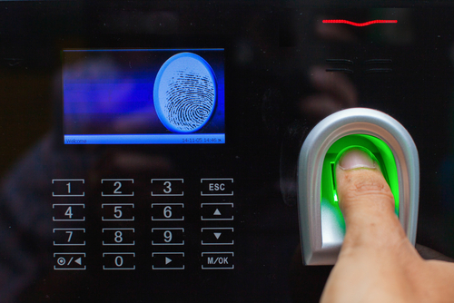 Info Tech Singapore offers time attendance system