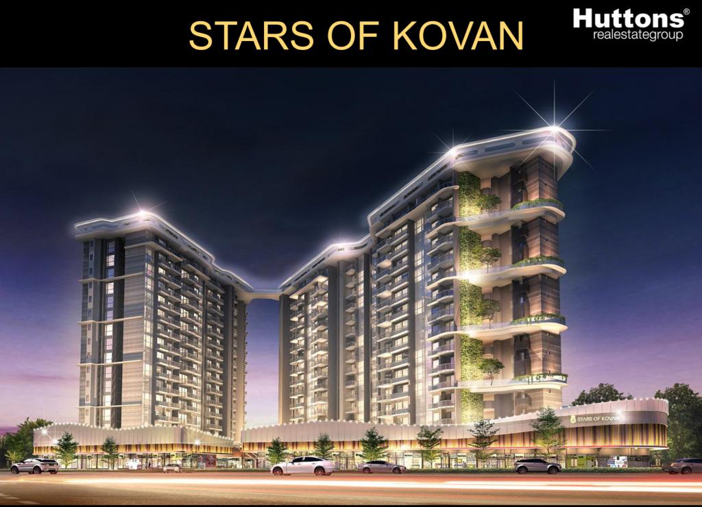 Stars of Kovan Singapore
