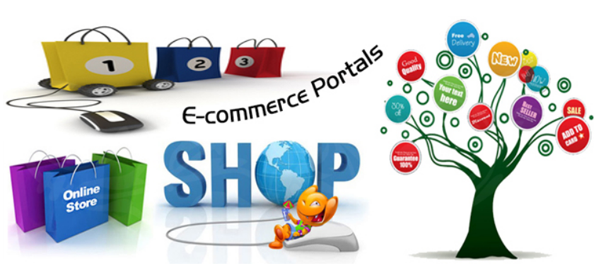 ecommerce with therefsbizsolutions