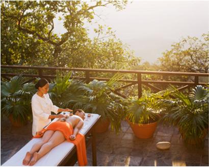 massage by NewVspa