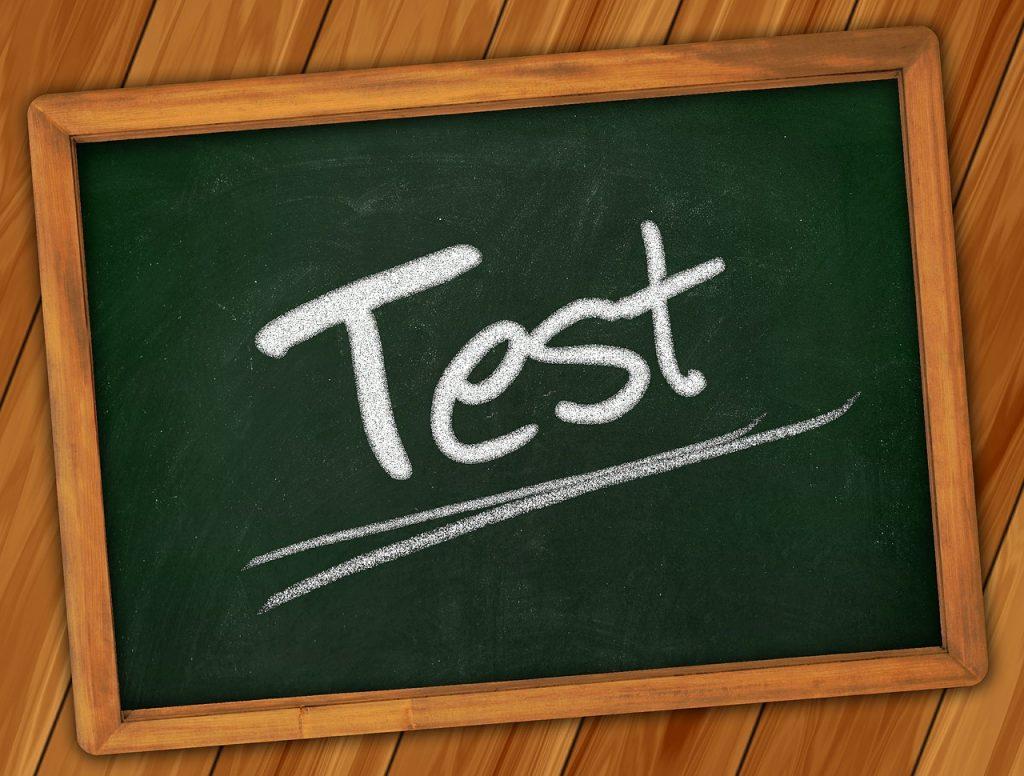 Singapore SAT exam