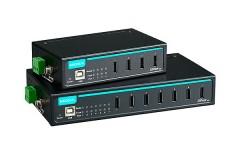 USB hubs at TNS