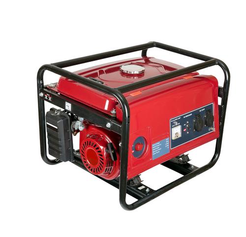 Find a generator repair service in Singapore