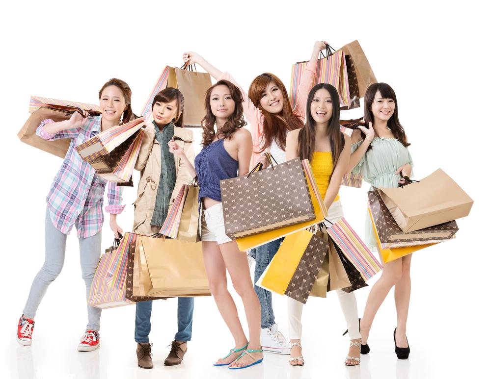 Korean fashion clothes Singapore
