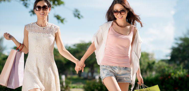 Singapore Korean fashion online store