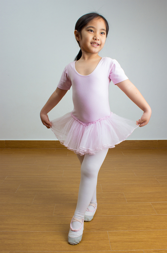 Ballet class for kids in Singapore