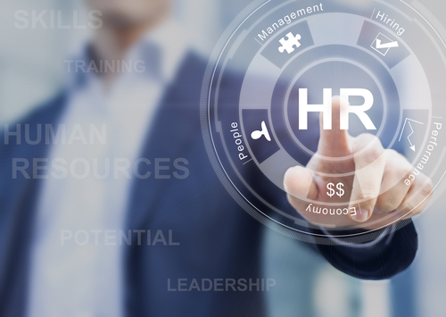 HR software Singapore