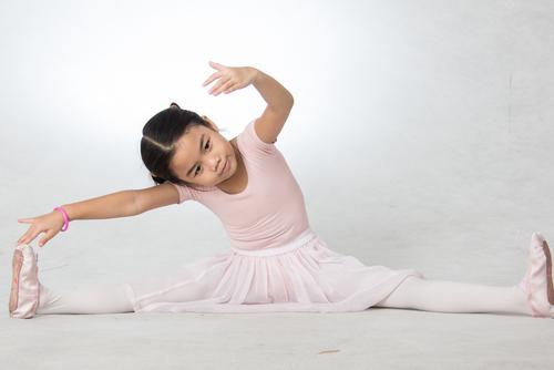 Ballet dance for kids Singapore