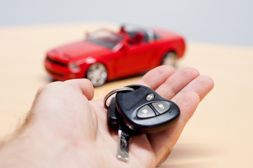 Car rental services available in Singapore at GAL