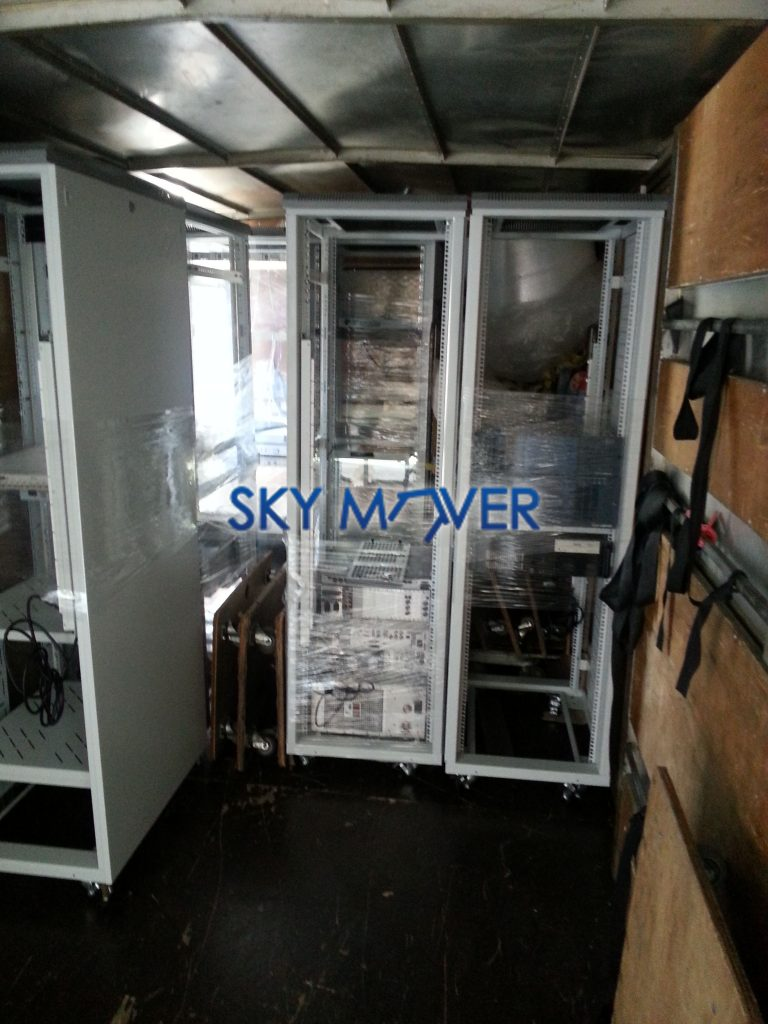 skymovers for all your moving needs