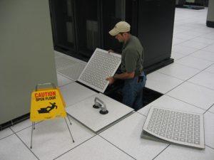 access floor systems thailand