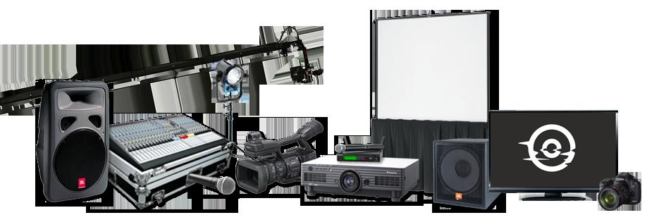 Creative Visuals Created By Professionals Using Audio Visual Rhprbizonline: Audio Visual Equipment At Gmaili.net