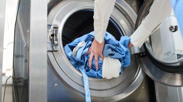 laundry service singapore