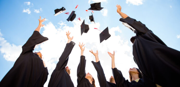 Golden Nuggets of Advice for Fresh Graduates