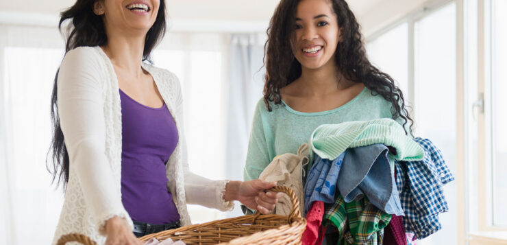 Why Is It Important for Your Teenagers to Have Household Chores?