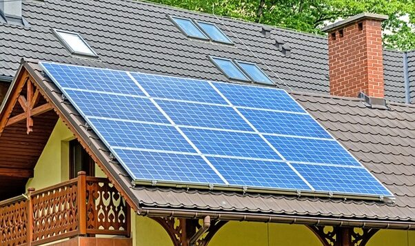 Why You Should Power Your Business with Solar Energy